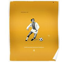 Cruyff Poster