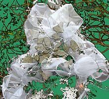 Christmas Tree Tops - Ribbons by kenspics