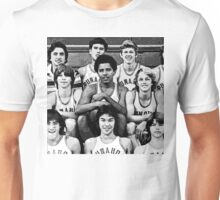 Obama Basketball  Unisex T-Shirt