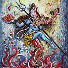 Shiv Shakti by Harsh  Malik