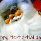 Happy Ho-Ho-Holidays! by Catherine Mardix