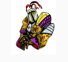Templar Knight Unisex T-Shirt