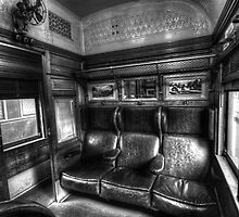 First Class. by Ian Ramsay