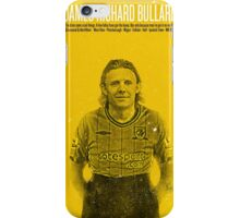 Jimmy Bullard iPhone Case/Skin