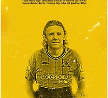 Jimmy Bullard by homework