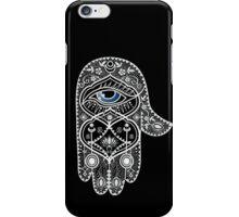 khamsa iPhone Case/Skin