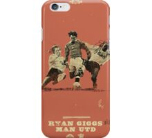 Giggsy iPhone Case/Skin