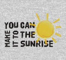 Sunrise. Kids Clothes
