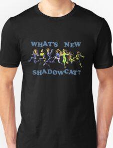 What's New, Shadowcat? Unisex T-Shirt
