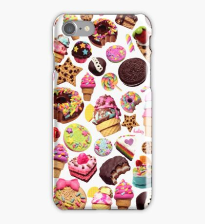Lollies iPhone Case/Skin