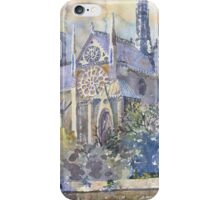 """Cathedral"" iPhone Case/Skin"