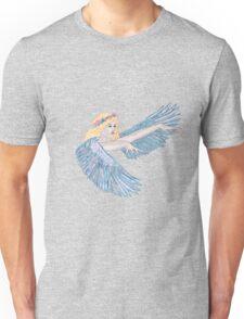 Wings of Steel Unisex T-Shirt