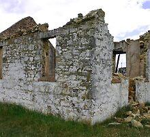 Old Church by Brett Keith