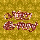 Merry Christmas by Hayko