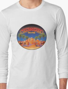 Casablanca Records Long Sleeve T-Shirt