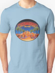 Casablanca Records Unisex T-Shirt