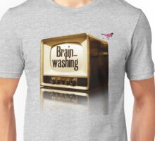 Brainwashing serie1 Unisex T-Shirt