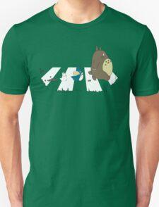 Neighbor's Road Version 2 T-Shirt