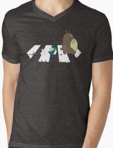 Neighbor's Road Version 2 Mens V-Neck T-Shirt
