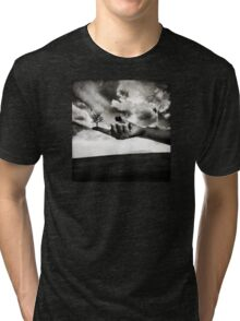 A Touch Of Life Tri-blend T-Shirt