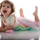 Little fairy by Rosina  Lamberti