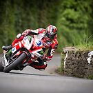 Ian Hutchinson by Northline