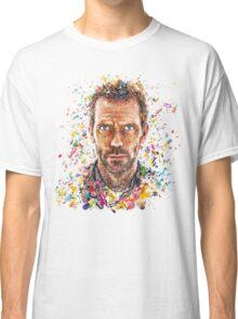 House MD Pills - No Logo Classic T-Shirt