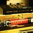 A Little Night Reading by Karen E Camilleri