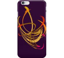 Les Flammables iPhone Case/Skin
