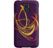 Les Flammables Samsung Galaxy Case/Skin