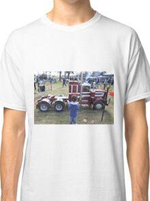 Truck. Classic T-Shirt