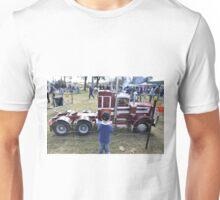 Truck. Unisex T-Shirt