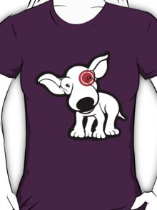 EBT Target Eye Patch Puppy T-Shirt