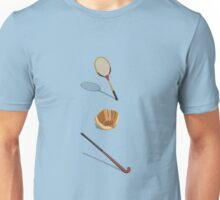 Catch & Hit Unisex T-Shirt