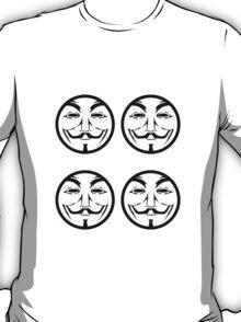 Anon 4 T-Shirt