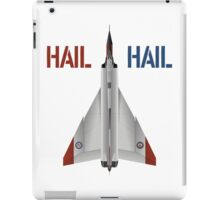 Hail Hail iPad Case/Skin