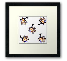 2015 March 2 Framed Print
