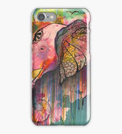 A Call from Nature iPhone Case/Skin
