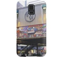CTA Chicago Samsung Galaxy Case/Skin