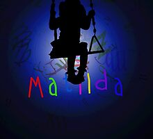 Matilda The Musical - Personalizable by Berit-Steimer