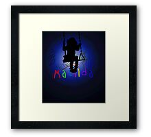 Matilda The Musical - Personalizable Framed Print