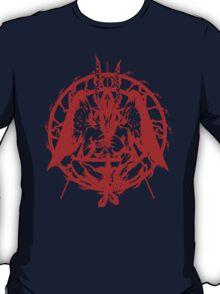 Samael (Red) T-Shirt