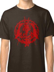 Samael (Red) Classic T-Shirt