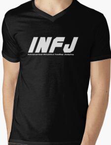 INFJ Mens V-Neck T-Shirt