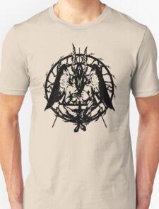 Samael (Black) Unisex T-Shirt