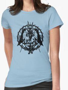 Samael (Black) Womens T-Shirt