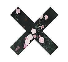 Pale Rose XX Cover by KingKono