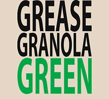 grease granola GREEN! Unisex T-Shirt