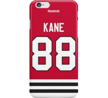 Chicago Blackhawks Patrick Kane Jersey Back Phone Case iPhone Case/Skin