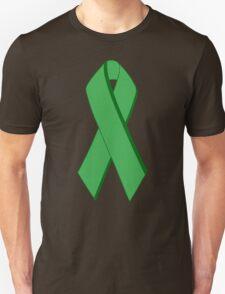 ecoecho ribbon T-Shirt